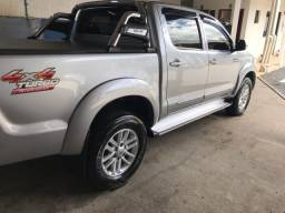 Hilux 15/15 top srv