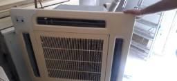 Ar Condicionado central 60 mil BTUs . R$ 4mil