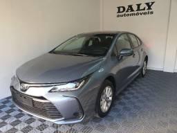 Toyota Corolla Gli 2020 com apenas 2 mil km