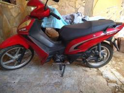 Moto shineray 50cc