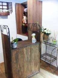 Estantes & Prateleiras. Seu espaço mais harmonioso e funcional - Atelier Gato Branco.