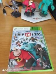 Jogo Infinity Disney Xbox360