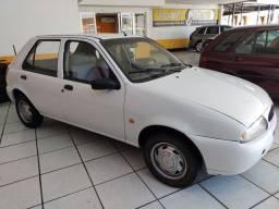 Fiesta 1.0 1998 4 Portas Branco