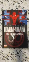 HQ Homem Aranha: 99 Problemas