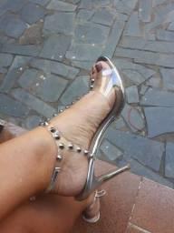 Sandália  importada  USA