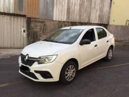 Renault logan expresso