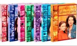 Box série Gilmore Girls