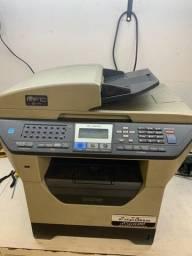 Multifuncional copidora impressora Brother 8480