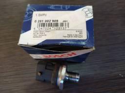 Sensor de pressão combustível Ducato