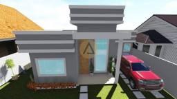 Atlântica imóveis tem excelente casa linear para venda!