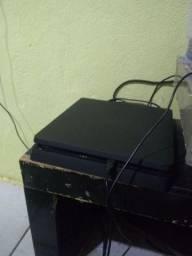Vendo ou troco um PS4 slim em Pc gamer