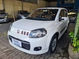 Fiat Uno Sporting 1.4 Completo 2014