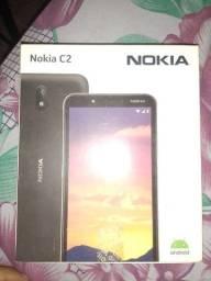 Vendo celular Nokia lançamento.