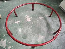 Aro estrutura para Jumping