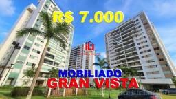 Apartamento na Ponta Negra Gran Vista Ponta Negra 13º Andar