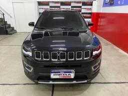 Jeep Compass Limited, Muito nova, Venha Conferir, mande sua proposta !!