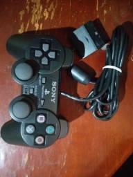 Controle original PS2