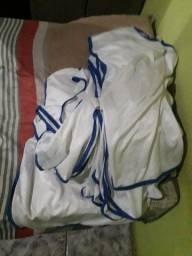 Colete (uniforme) material para esportes coletivo