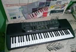 teclado casio ctk700