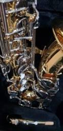 Saxofone Yamaha