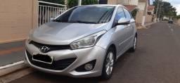Hyundai HB20 1.6 Automático Premium 13/13. Completíssimo. Preço Abaixo da Fipe.