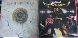2 LP Whitesnake