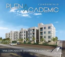 Apartamento 2Q. Plena Academic