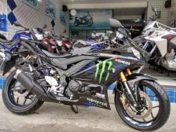 Yamaha/R3 Monster ( Extra Nova )