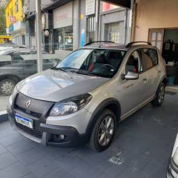 Renault Sandero StepWay Rip Curl  completo !!!!!!!!!!