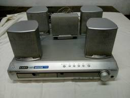 HOME THEATER SOLUTION HTS 760 STILUS