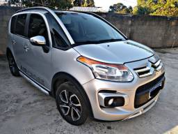 Citroen Aircross Exclusive Raridade