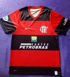 Camisa Flamengo 2008 Nike