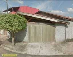 Imóvel residencial com área total de 201m² - Jd Gustavo Picinini - Limeira/SP