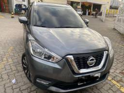 Nissan kicks SL top particular