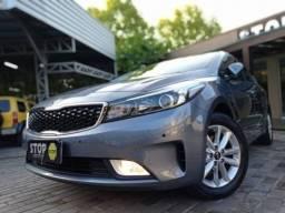 CERATO 2019/2019 1.6 SX 16V FLEX 4P AUTOMÁTICO