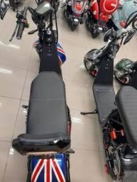 Scooter Elétrica Groov