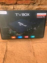 Tv box Mxq nova