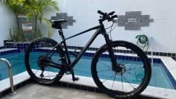 Bike Oggi Pro XT Carbon 2019 aro 29 quadro 19
