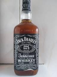 Jack Daniels , raro mais de 20 anos lacrado e na caixa