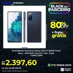 Smartphone Samsung Galaxy S20 FE<br><br>