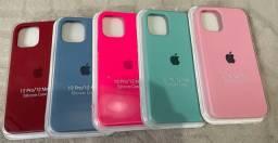 Capinhas para iPhone 12