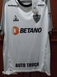 Atlético Mineiro Comissão Técnica 2021 - Lê Coq Sportif