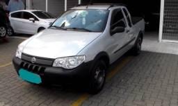 Fiat Strada trekking 1.4 2009