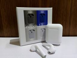 Fone Bluetooth i12 White