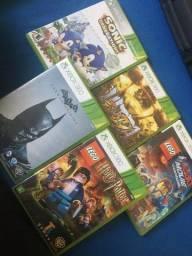 Xbox 360 jogo