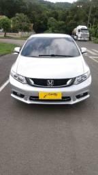 Honda Civic 2015 Lxr 2.0 Aut Completo