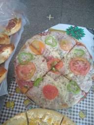Vaga pizzaiolo São benedito