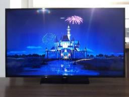 """TV LED 48"""" Samsung UN48H4200AG HDTV - Conversor Integrado 2 HDMI 1 USB"""