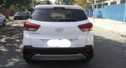 Hyundai Creta Attitude 2018