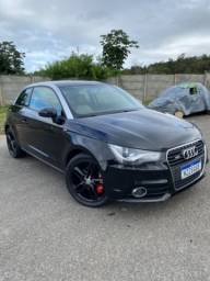 Audi A1 1.4t 2012